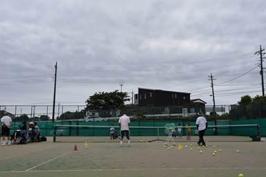 芹沢スポーツ広場